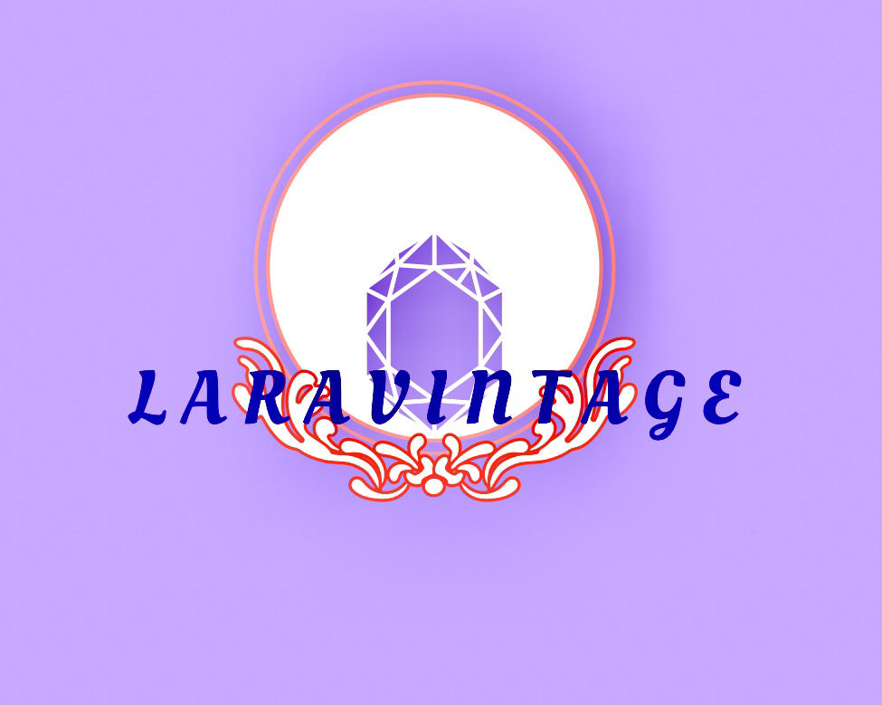 Satıcı LARAVINTAGE
