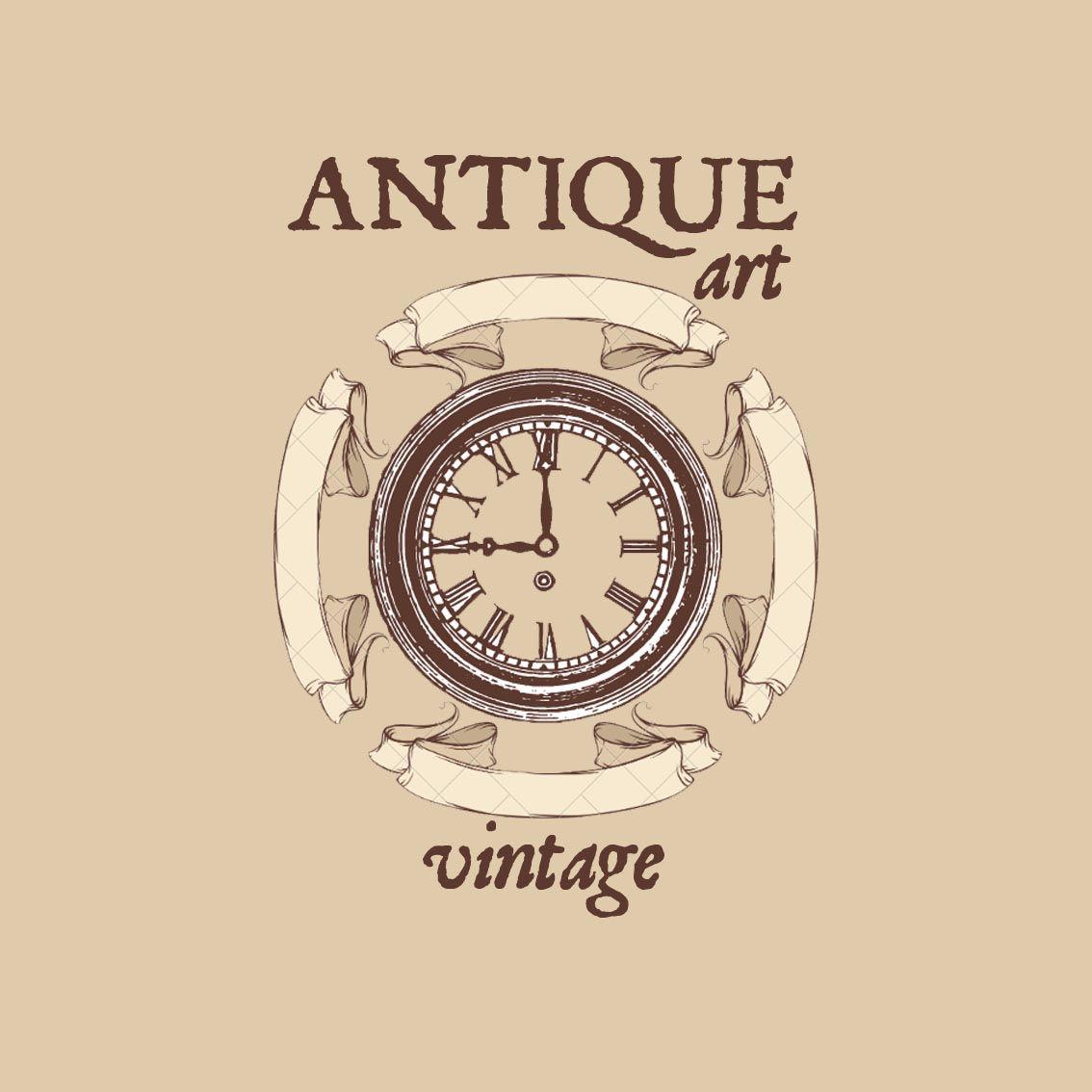 Satıcı Antique Art Vintage